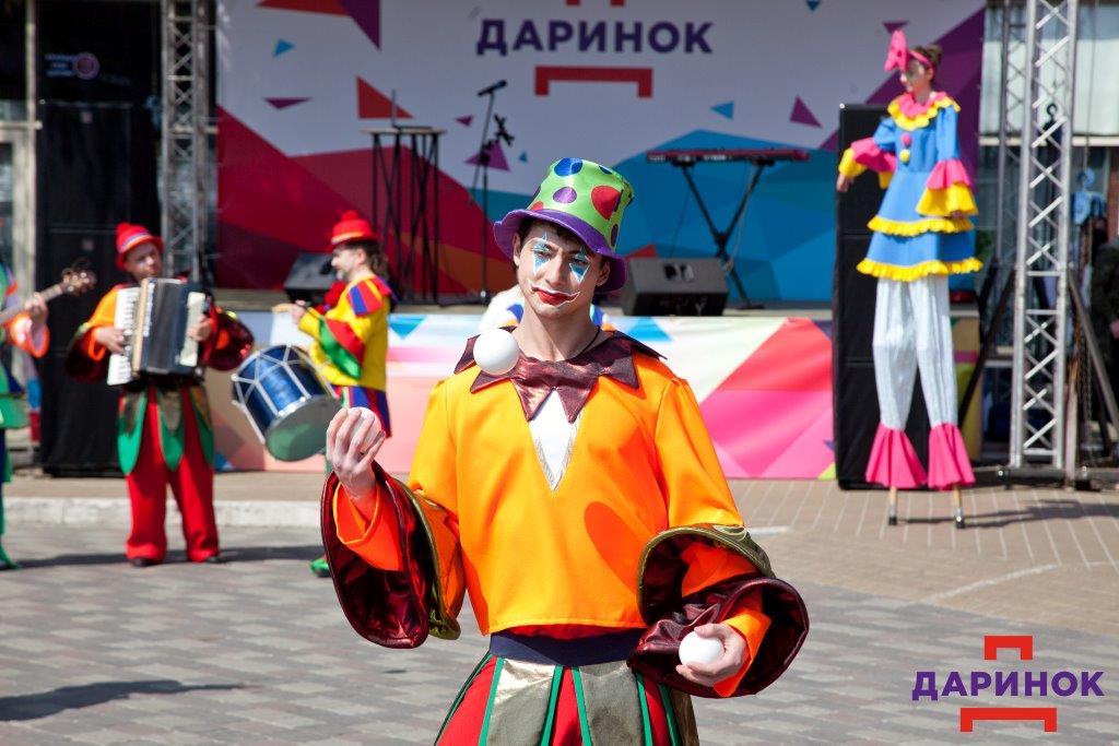Безкоштовні розваги для дітей в Києві