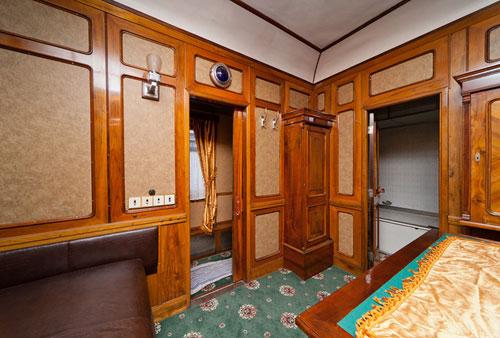 Train museum Kyiv 5