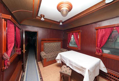 Train museum Kyiv 7