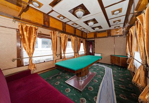 Train museum Kyiv 1 Музей потягів Київ