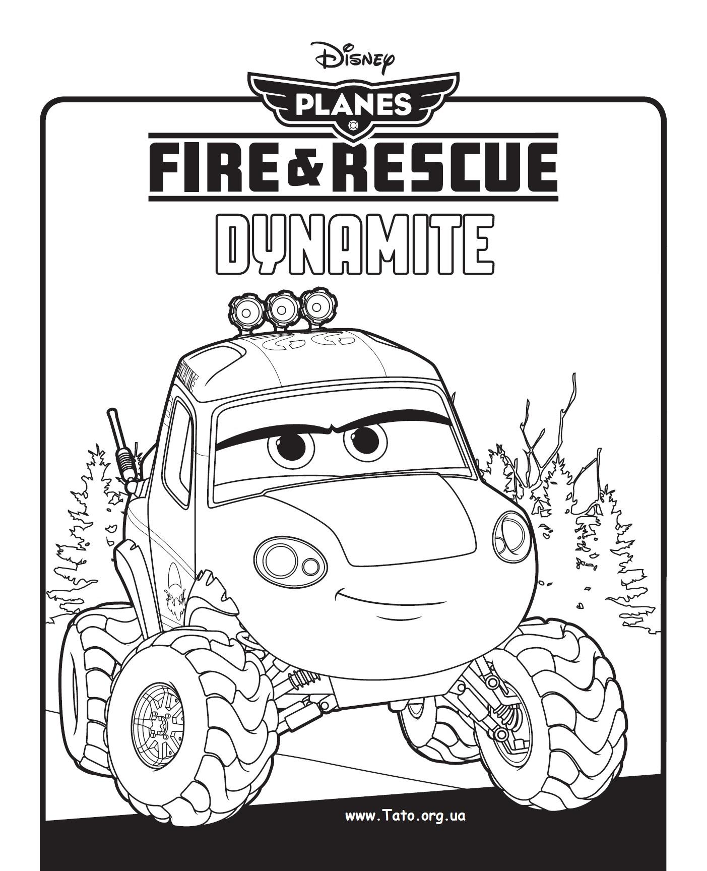 Dynamitetatoorgua