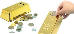 депозит в золоті