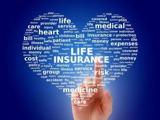 страхування життя