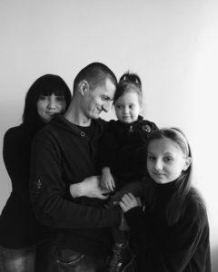 Володимир Швець - автор youtube проекту ТатоВлог